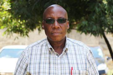 Maurice Guya
