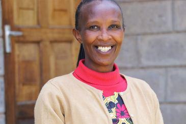 Virginia Ndonge