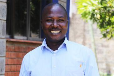 Kennedy Kwerula