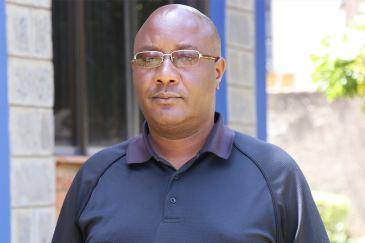 David Nyamu
