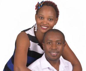 Maina & Carol Mukenga