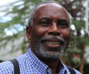 Rev Dr. George Mamboleo