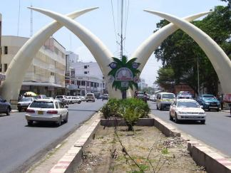 Mombasa County